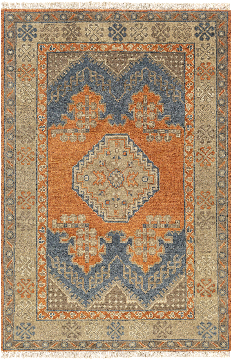 Surya Isparta ISP-1000 Area Rug