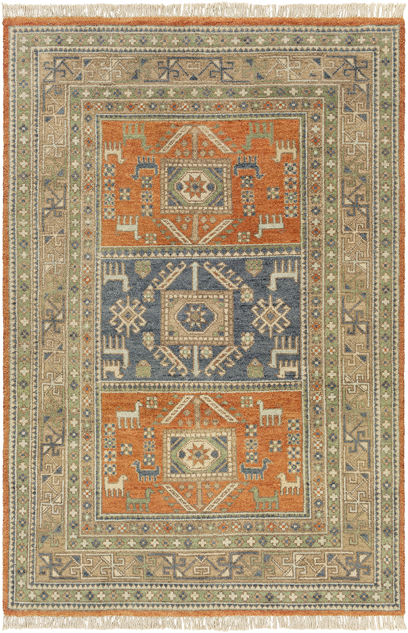 Surya Isparta ISP-1001 Area Rug