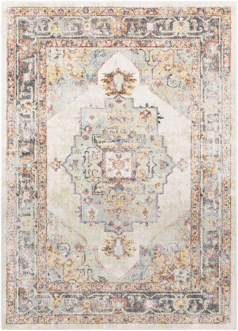 Surya New Mexico NWM-2300 Area Rug
