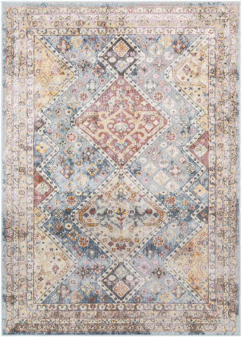Surya New Mexico NWM-2314 Area Rug