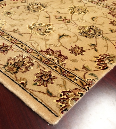 Nourison 2000 2071 Camel Carpet Hallway and Stair Runner - 30