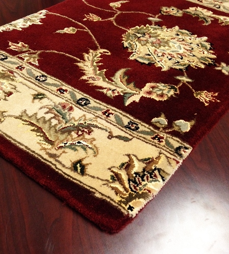 Nourison 2000 2022 Lacquer Traditional Carpet Stair Runner