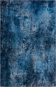 Dalyn Nebula NB1 Deep Sea Rug