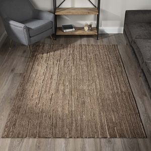 Dalyn Vibes VB1 Chocolate Rug