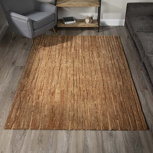 Dalyn Vibes VB1 Copper Rug