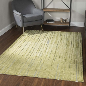 Dalyn Vibes VB1 Lime Rug