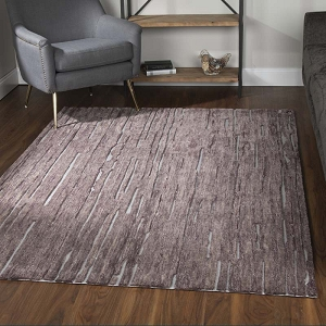 Dalyn Vibes VB1 Plum Rug