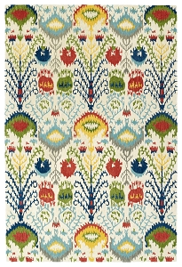 Kaleen Global Inspirations GLB103-86 Multi Rug