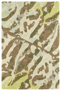 Kaleen Pastiche PAS01-82 Light Brown Rug