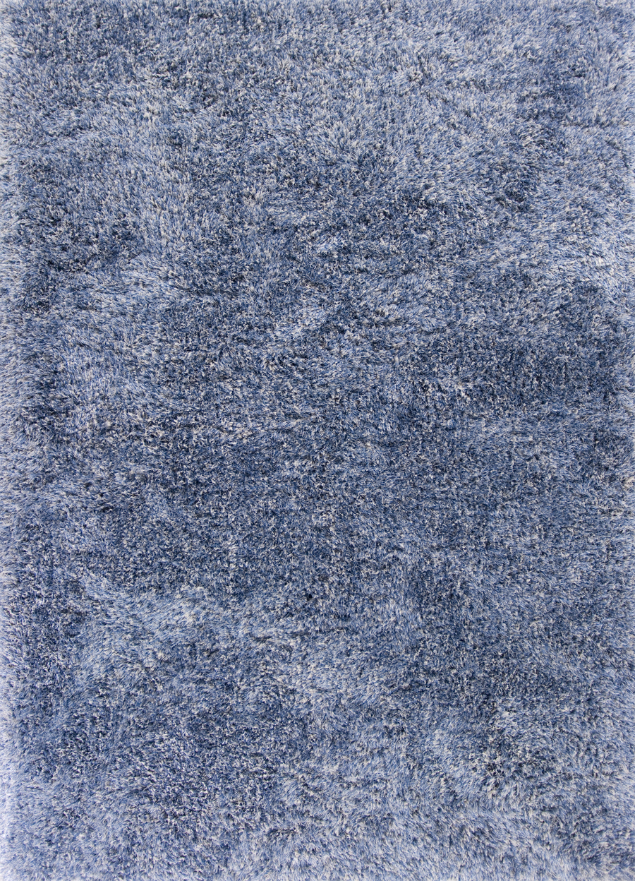 Kas Fina 554 Denim Heather Area Rug