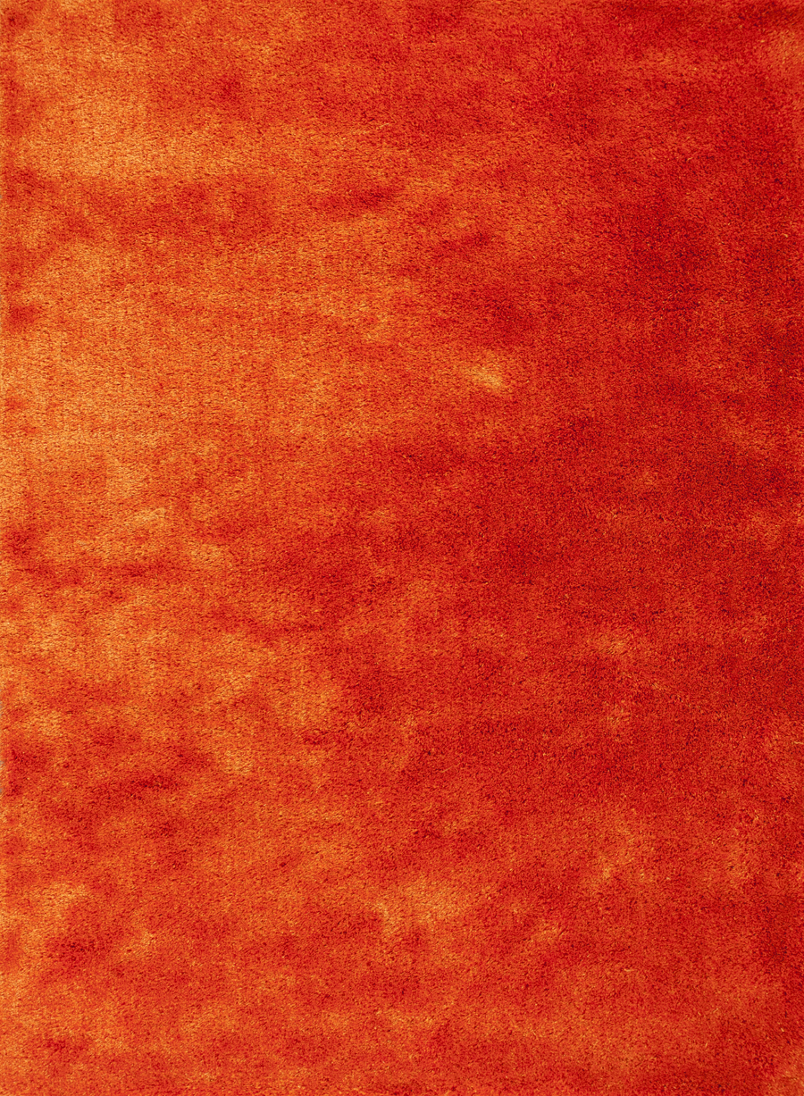 Kas Key West 608 Sunset Orange Area Rug