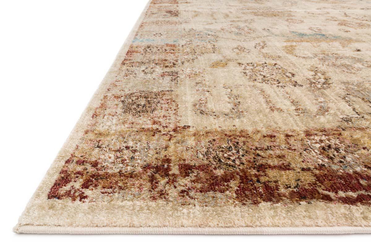 rugs rug rec ivory area zm taupe mv millmv loloi millennium