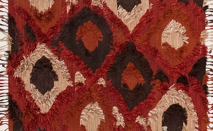 Loloi Fable FD-05 Spice Rug