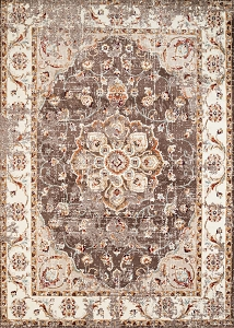 United Weavers Bridges 3001-00494 Ponte Vecchio Taupe Rug