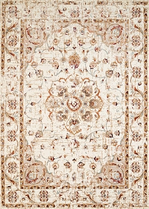 United Weavers Bridges 3001-00497 Ponte Vecchio Linen Rug