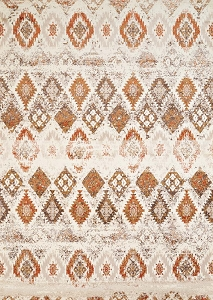 United Weavers Bridges 3001-00597 San Paula Linen Rug