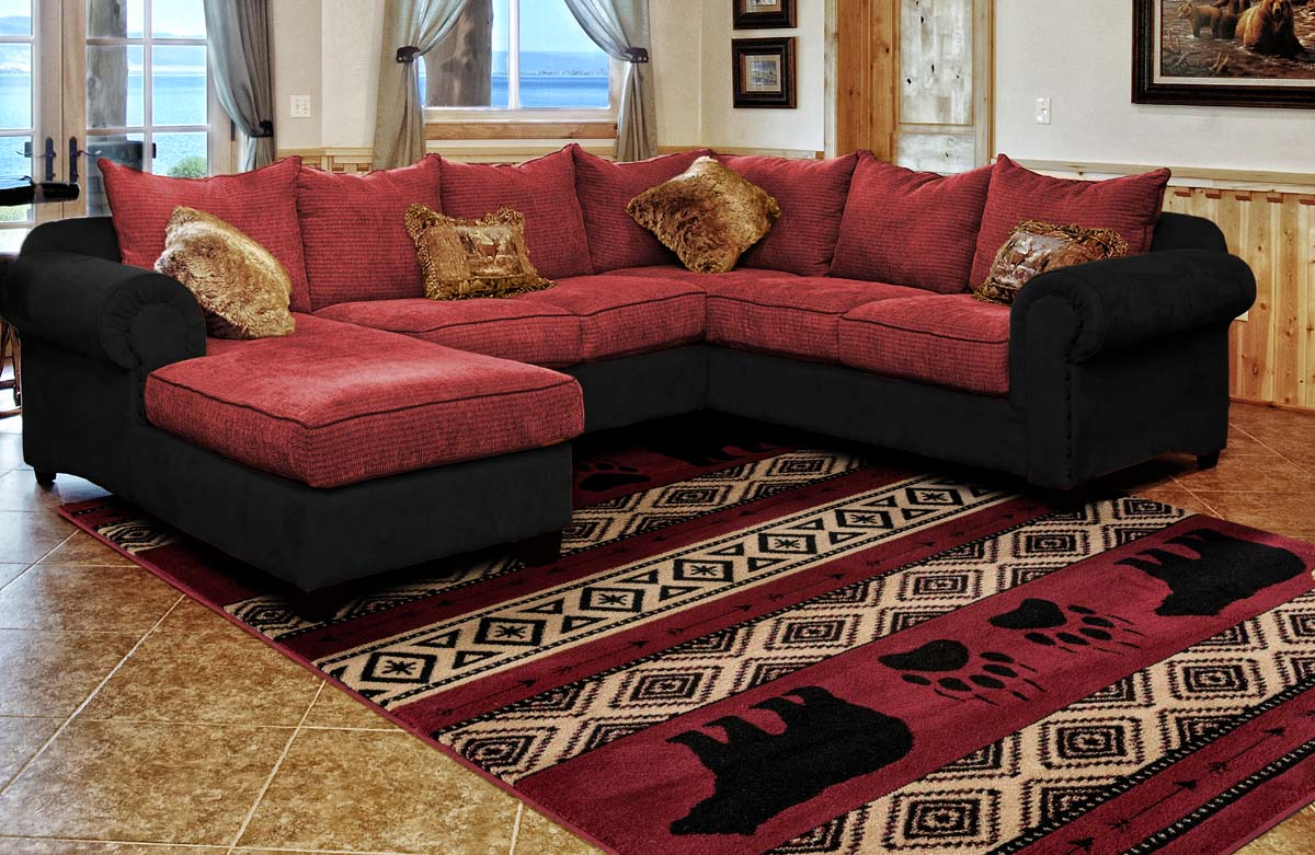 Woodside Collection by United Weavers