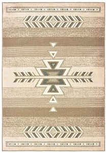 United Weavers Miami 3003 40652 Ocala Light Brown Rug