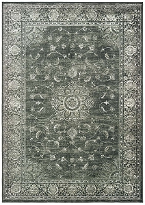 United Weavers Royalton 853 10177 Dover Smoke Rug