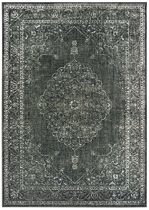 United Weavers Royalton 853 10277 Stirling Smoke Rug