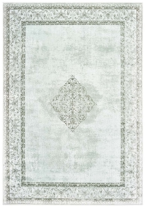 United Weavers Royalton 853 10471 Hylton Silver Rug