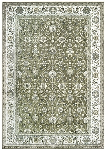United Weavers Royalton 853 10554 Lancaster Walnut Rug