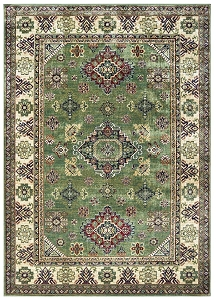 United Weavers Royalton 853 10745 Richmond Green Rug