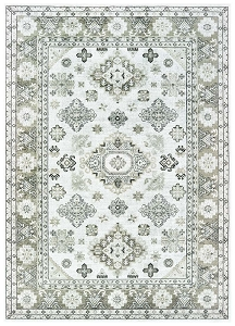 United Weavers Royalton 853 10790 Richmond Cream Rug