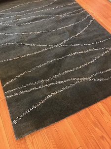 Returned Nourison Joseph Abboud 5'3 x 7'4 Rug