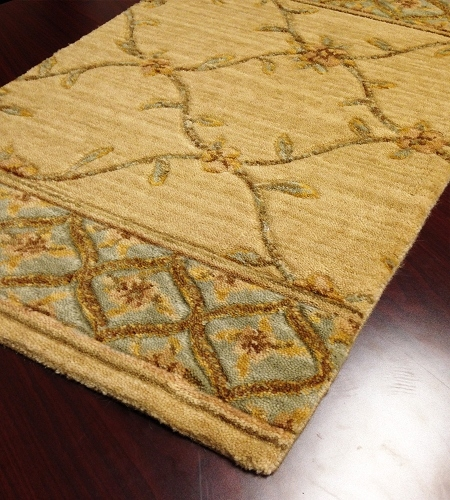 Estate Bilington Desert Carpet Stair Runner