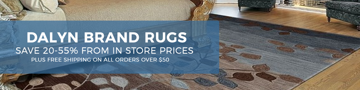 FAQ About Dalyn Rugs