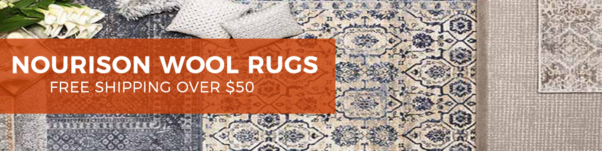 A Rug Adds a Touch of Beauty to Your Room