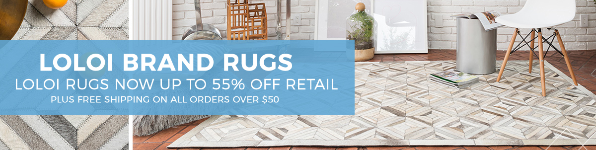 Best Area Rugs for the Home - Loloi Rugs