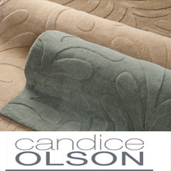 Candice Olson Rugs By Surya