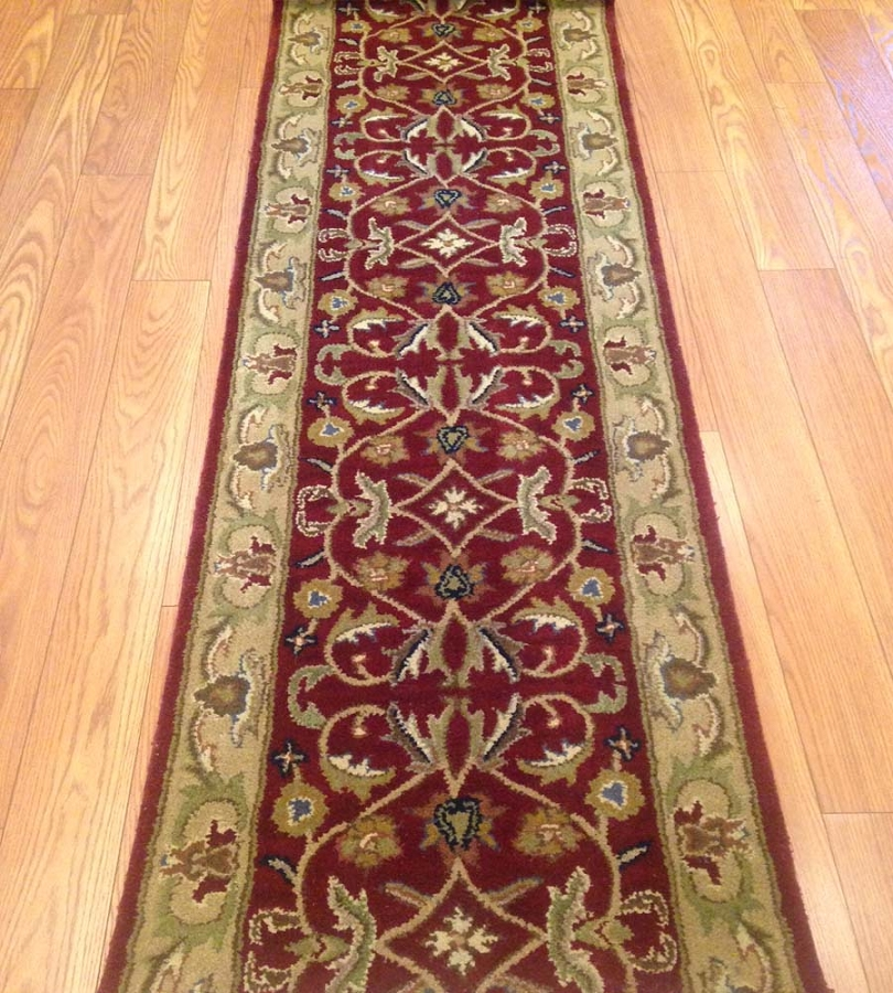 Corridor 26 Quot Wide X 7 Foot Wool Runner