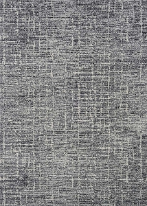 Couristan Easton Gravelstone 6373 9666 Pewter Rug