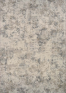Couristan Easton Antique Lace 6437 6575 Flax Rug