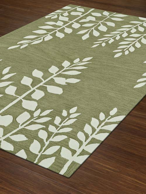 Dalyn Journey JR21 Fern Rug