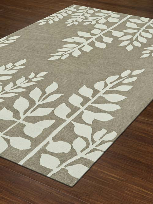 Dalyn Journey JR21 Khaki Rug