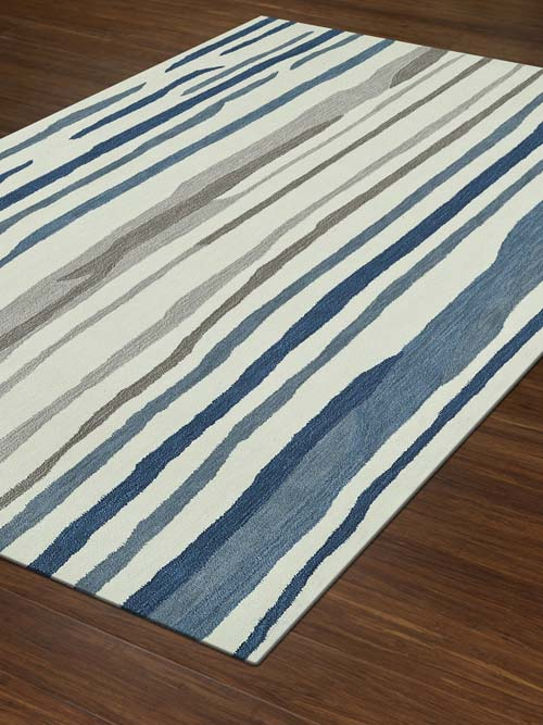 Dalyn Journey JR22 Ivory Rug