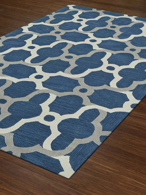 Dalyn Journey JR30 Baltic Rug