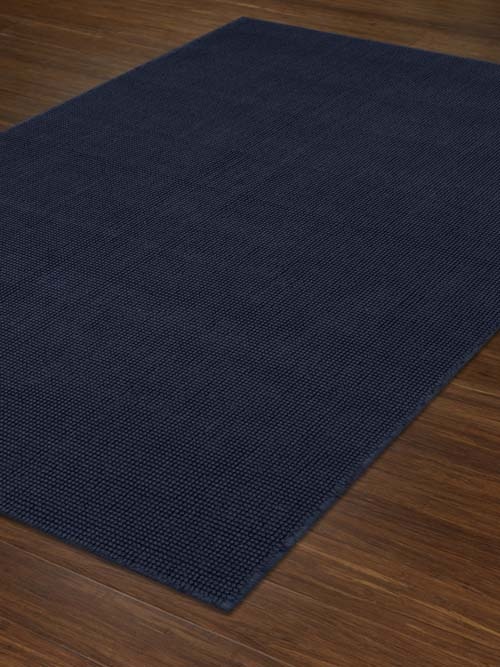Dalyn Monaco Sisal MC300 Navy Rug
