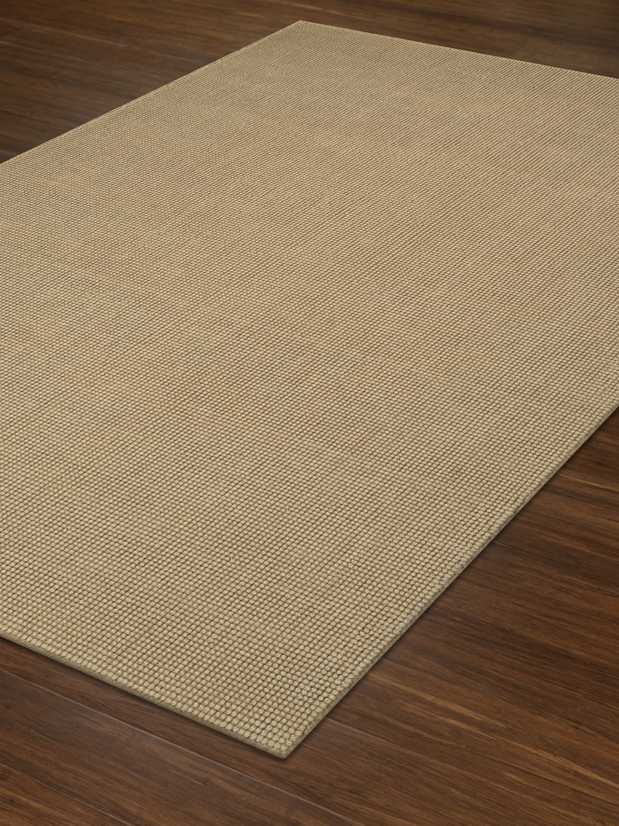 Dalyn Monaco Sisal MC300 Wheat Rug