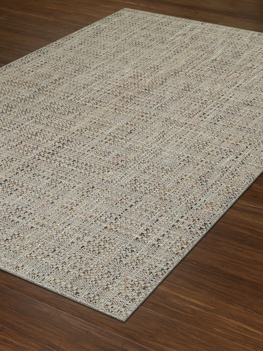 Dalyn Nepal Nl100 Taupe Rug