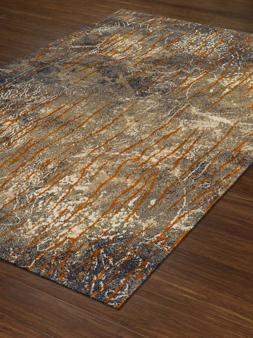 Dalyn Rossini RS8027 Multi Rug