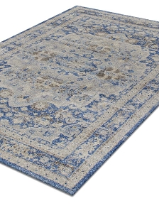 Dalyn Fresca FC7 Baltic Rug