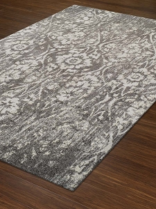 Dalyn Gala GA3 Steel Rug