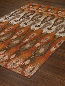Dalyn St Croix SX3 Canyon Rug