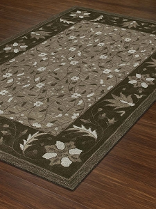 Dalyn Tribeca TB1 Chocolate Rug