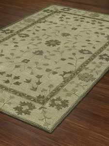 Dalyn Tribeca TB5 Fern Rug